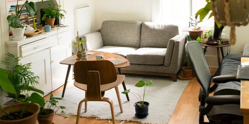 Sustainable Home Renting: Pt 1