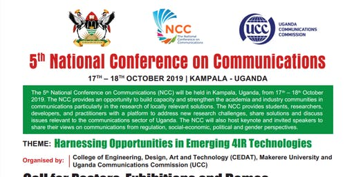 National Conference on Communications