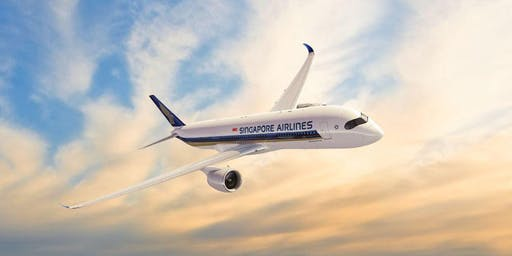 Singapore Airlines Agency Partner Update