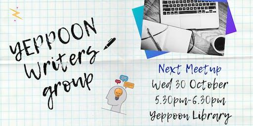 Yeppoon Writers Group