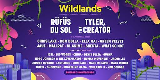 Wildlands 2019