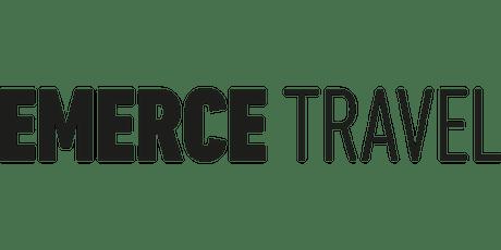 Emerce Travel 2020 tickets