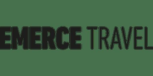 Emerce Travel 2020