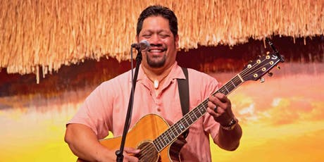 Nathan Aweau - Multiple Song of the Year & Male Vocalist Hoku Winner tickets