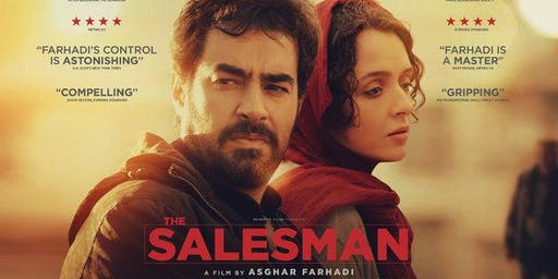 Spoorhuis Filmhuis - The Salesman