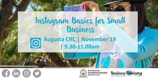 Instagram Basics for Small Business