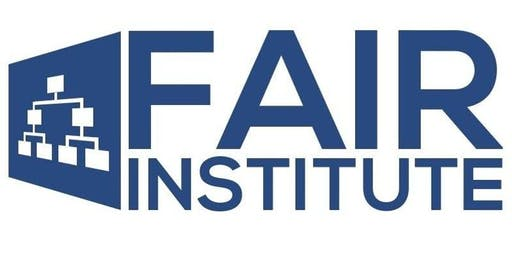 FAIR Institute Melbourne Chapter Social Event