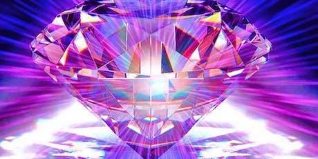 Qisouga Cosmic Trinity!  QiGong, Sound Medicines & Restorative Yoga.. tickets