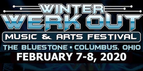 Winter Werk Out Music And Arts Festival 2020 tickets