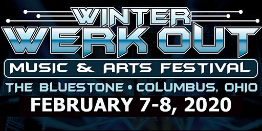 Winter Werk Out Music And Arts Festival 2020