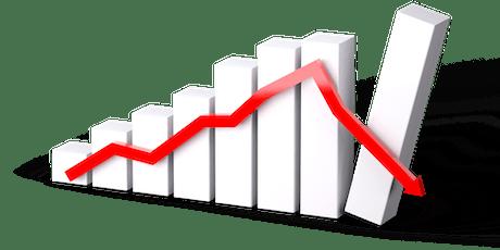 CRISI D'IMPRESA: COSA CAMBIA PER LE PMI, GLI STRUMENTI, LA CONSULENZA biglietti