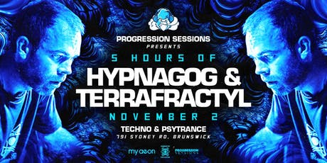 Prog Sesh Presents 5 hours of terrafractyl tickets