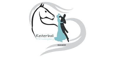 PSK Reiterball 2019 mit KMS Ehrung