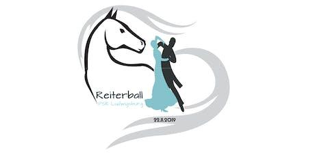 PSK Reiterball 2019 mit KMS Ehrung Tickets