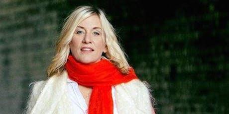 Lucinda Drayton ~ The True Spirit of Christmas tickets