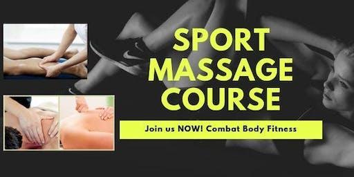 Sport Massage Course