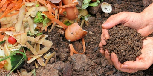 Composting and Worm Farming Workshop - Auburn