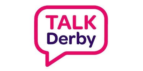 TALK Derby Champions' Network Meeting tickets