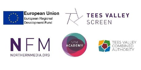 Introduction to Screen Industries Careers tickets