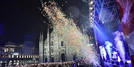 Capodanno a Milano 2019-20 biglietti