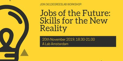 Jobs of the Future: Skills for the New Reality
