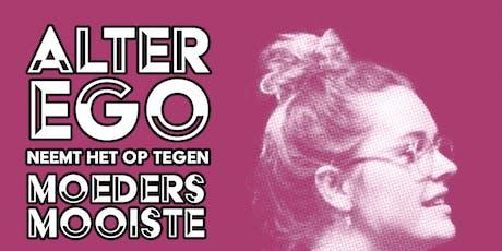 ZIMIHC IMPRO comedy: Alter Ego tegen Moeders Mooiste tickets