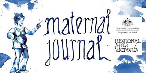 Maternal Journal Session 2