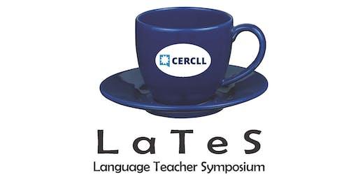 Language Teacher Symposium (LaTeS), Fall 2019