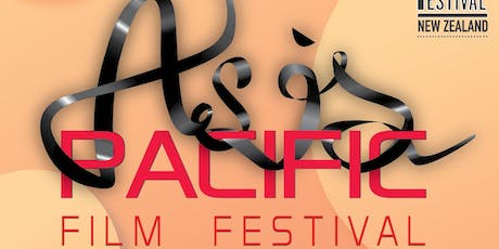 New Zealand Asia Pacific Film Festival tickets