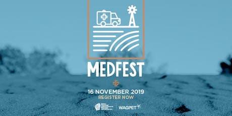 Medfest tickets