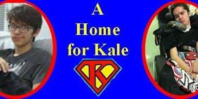 Santa Dash for Kale