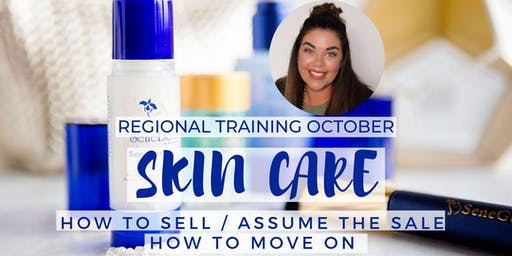 Mackay Training - Skin, Science & Regime