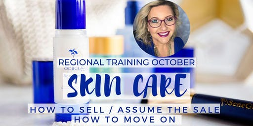 Rockhampton Training - Skin, Science & Regime