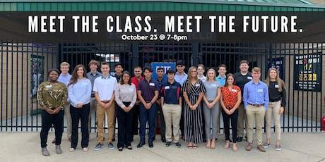 Meet the Class. Meet the Future. tickets