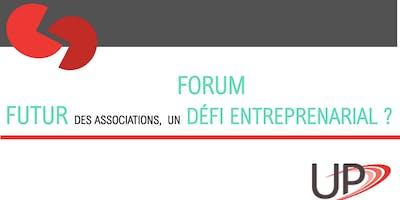 Futur des associations, un défi entreprenarial ?