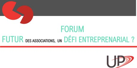 Futur des associations, un défi entreprenarial ? billets