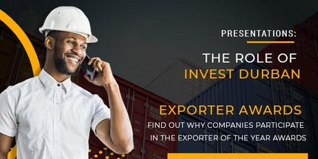 Trade and Investment Forum Meeting - 16 October 2019 tickets