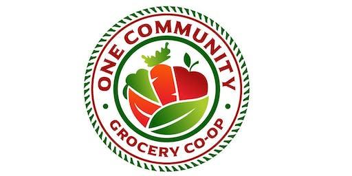 OCGC October $3 Meal