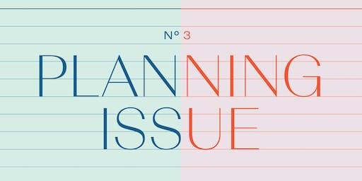 Lancering Bossy Magazine FW19/20