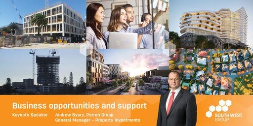 Business Opportunities and Support