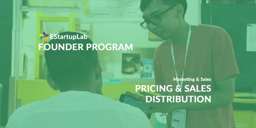[Founder Program] Pricing & Sales Distribution