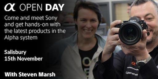Sony In-Store Day Salisbury