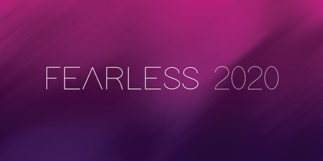 FEARLESS Women Conference 2020 tickets