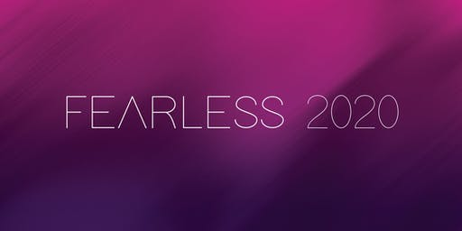 FEARLESS Women Conference 2020