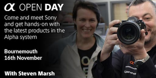 Sony In-Store Day Bournemouth