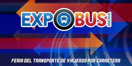 ExpoBus Iberia 2019 entradas