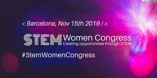 STEM WOMEN CONGRESS. Empowering the STEM talent
