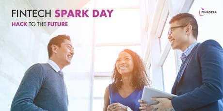 Fintech Spark Day - Hack to the Future tickets