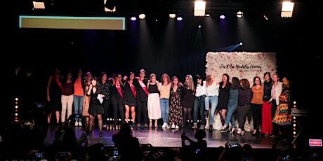 Les Rôles Modèles Féminins #2ème édition tickets