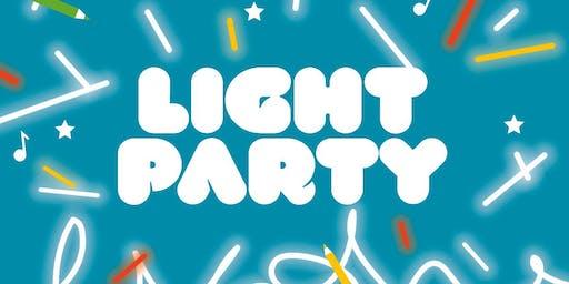 Light Party (ChristChurch Tilehurst)